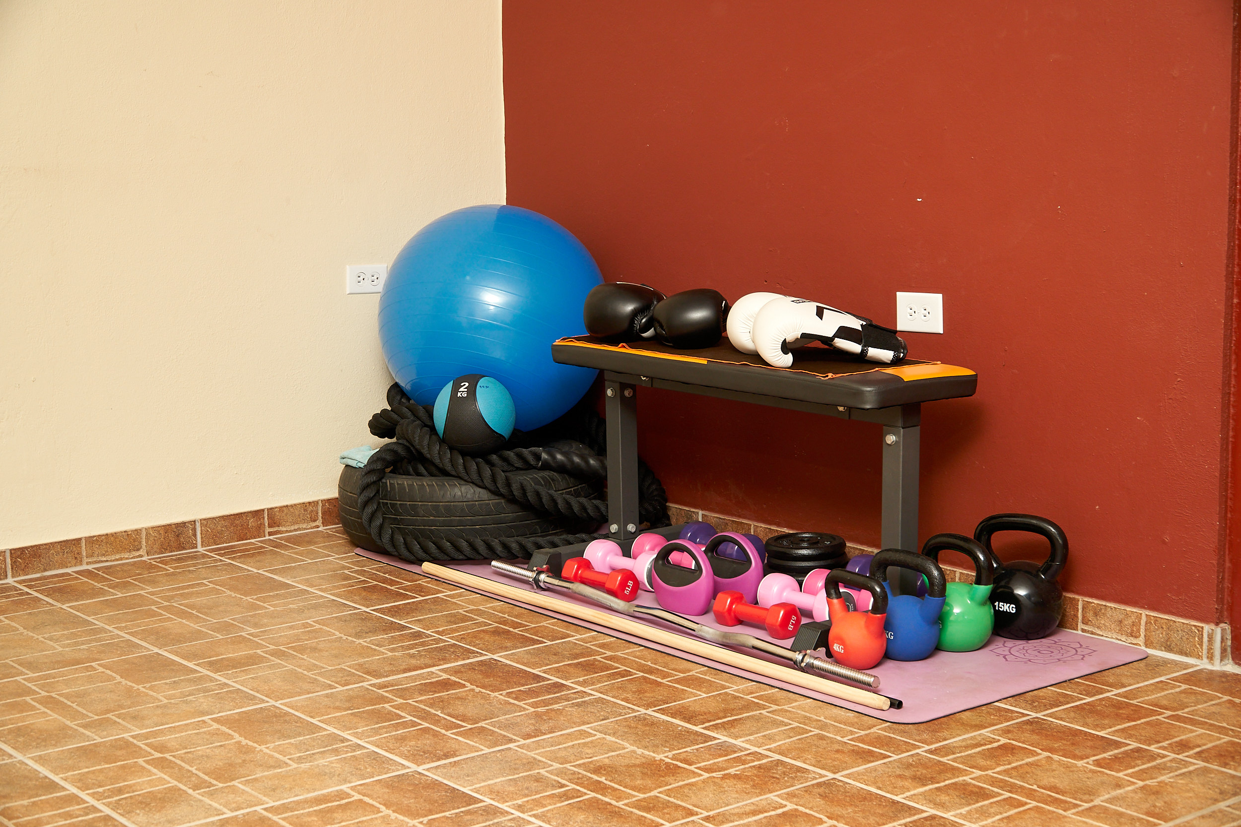 patricia-martina-personal-training-equipment
